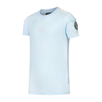 Lily Fashion The pocket tee KSS2014 | Pastel Blue