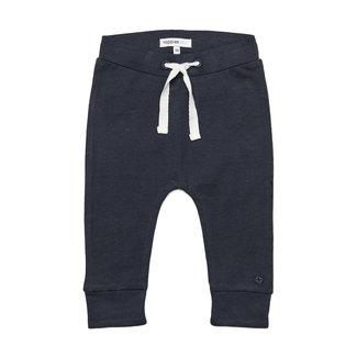 Lily Fashion Pants BOWIE 67398 | C271 charcoal