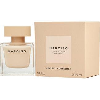 DA + Mooi Fredriek N Rodriguez Narciso Eau De Parfum Poudree - 50ml