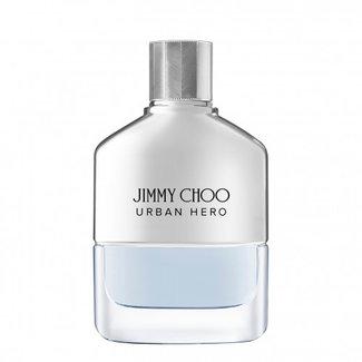 DA + Mooi Fredriek Jimmy Choo Man Urban Hero - 30ml