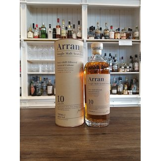 Wijn en Whiskyhuis Arran 10 Years
