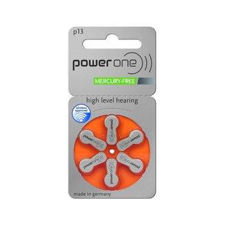 Perik Horen & Zien Power One p13 (oranje)