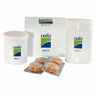 Perik Horen & Zien Cedis reiniging / droogset