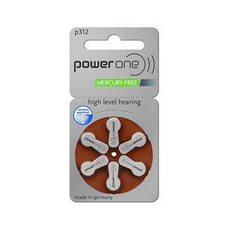 Perik Horen & Zien Power One p312 (bruin)