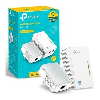 EG Computer Specialisten TP-Link AV600 powerline wifi kit