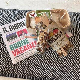 Renata Delicatessen & Zo Italiaans pakket