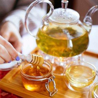 Lorkeers High tea
