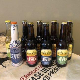 Renata Delicatessen & Zo Hert bier van de veluwe