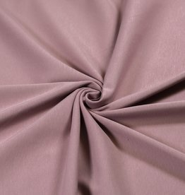 100x150 cm cotton jersey old pink