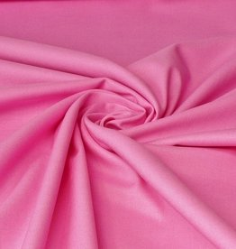 50x140 cm cotton solid pink