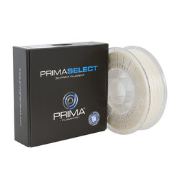 Prima PrimaSelect PLA 1.75mm - 750gr Satijn Wit
