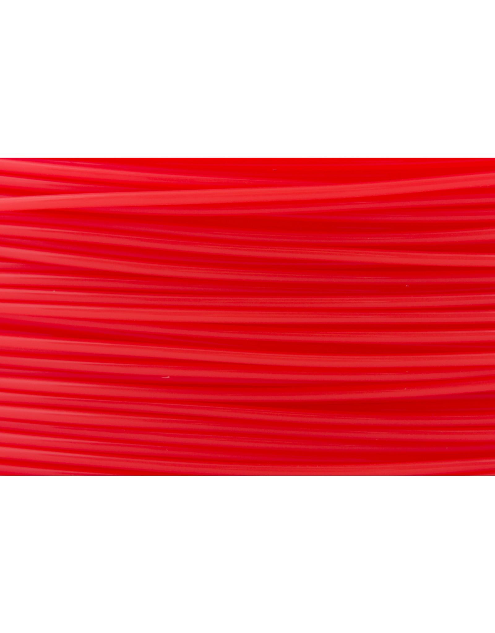 Prima PrimaSelect PLA 750gr Neon Rood