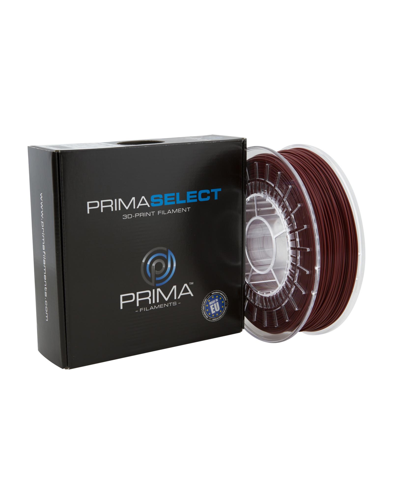 Prima PrimaSelect PLA 1.75mm - 750gr Wijn rood
