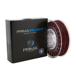 Prima PrimaSelect PLA 1.75mm - 750gr Wine Red