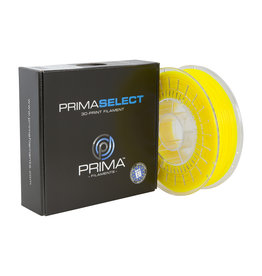 Prima PrimaSelect PLA 1.75mm - 750gr Neon Yellow