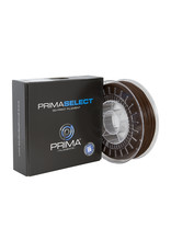 Prima PrimaSelect PLA 1.75mm - 750gr Brun