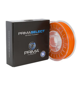 Prima PrimaSelect PLA 1.75mm - 750gr Oranje