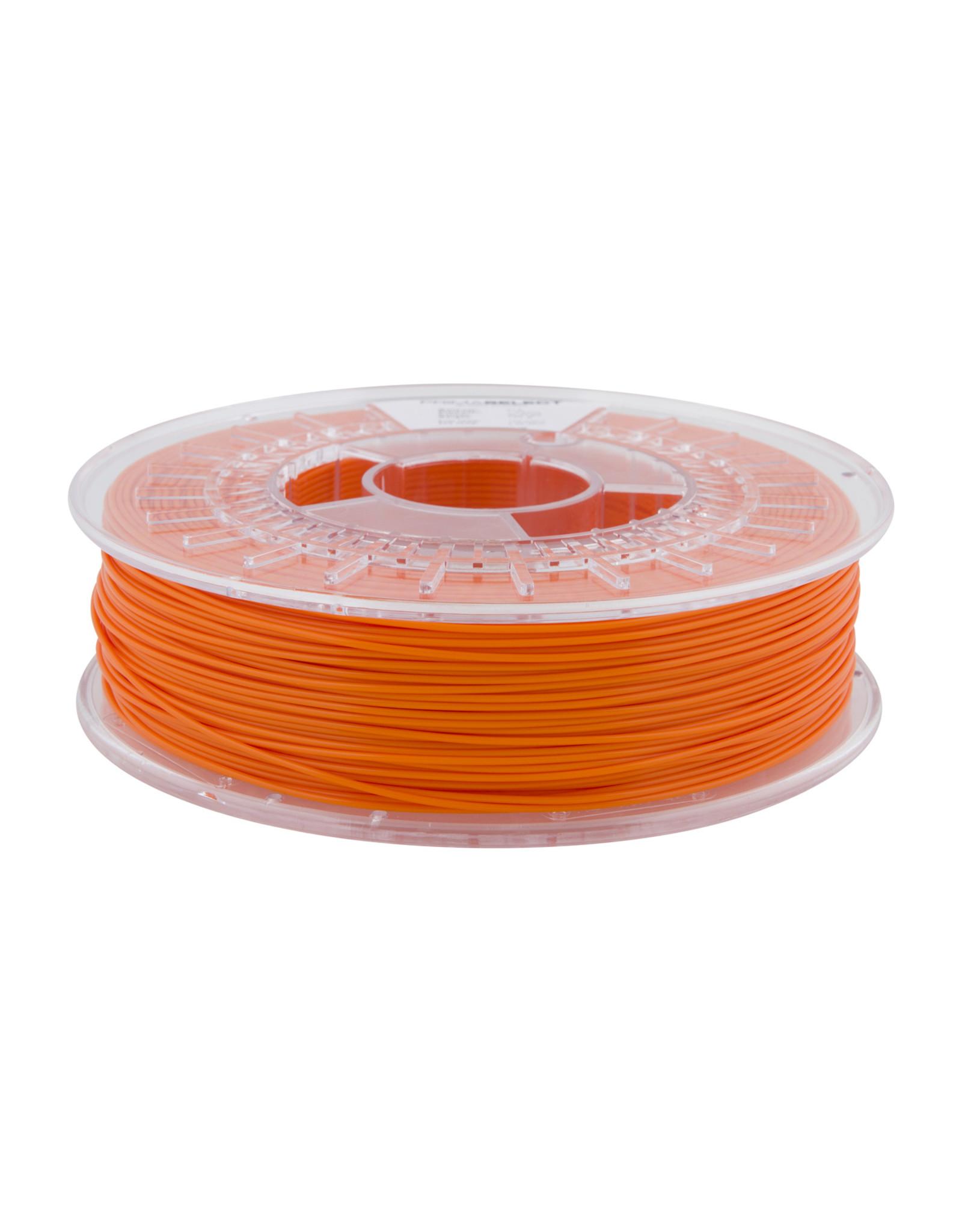 Prima PrimaSelect PLA 1.75mm - 750gr Orange