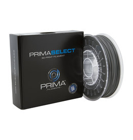 Prima PrimaSelect PLA 1.75mm - 750gr Grijs