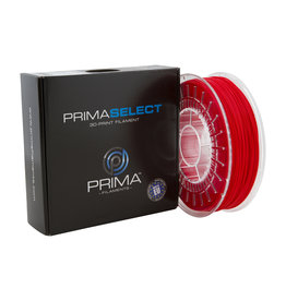 Prima PrimaSelect PLA 1.75mm - 750gr Rood