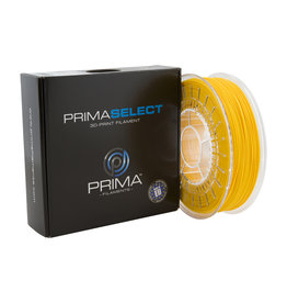 Prima PrimaSelect PLA 1.75mm - 750gr Geel