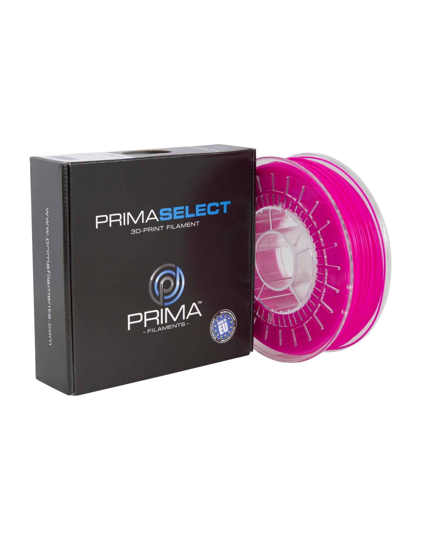 Prima PrimaSelect PLA 1.75mm - 750gr Neon Pink