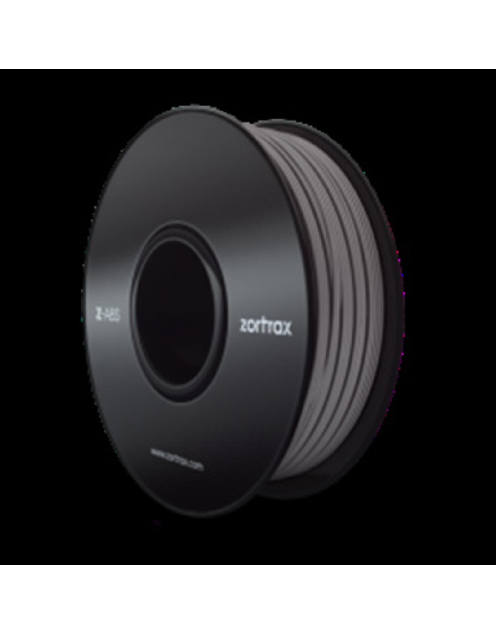 Zortrax ZORTRAX Z-ABS Filament - 1,75mm - 800g - cool grijs