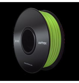 Zortrax ZORTRAX Z-ABS Filament - 1,75mm - 800g - Android Green