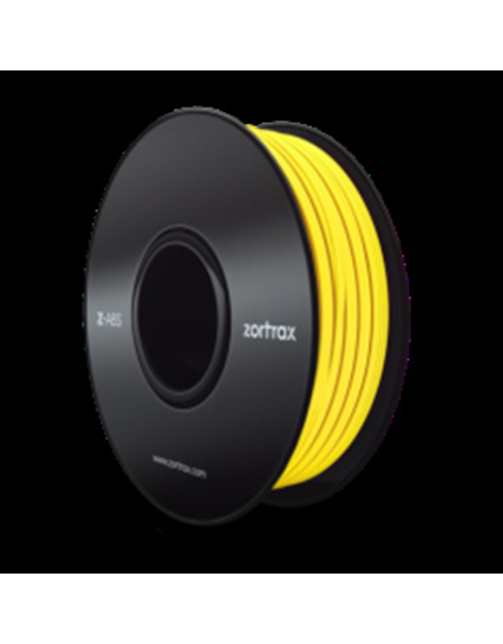 Zortrax ZORTRAX Z-ABS Filament - 1,75mm - 800g - Geel