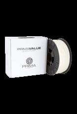 Prima PrimaValue ABS Filament -2.85mm - 1 kg - Blanc