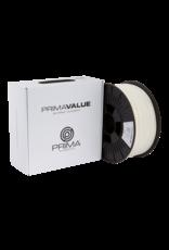 Prima PrimaValue ABS Filament - 1.75mm - 1 kg - Wit