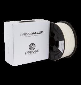 Prima PrimaValue ABS Filament Blanc