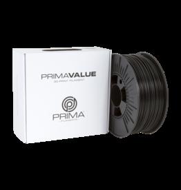 Prima PrimaValue ABS Filament - 2.85mm - 1 kg - Black