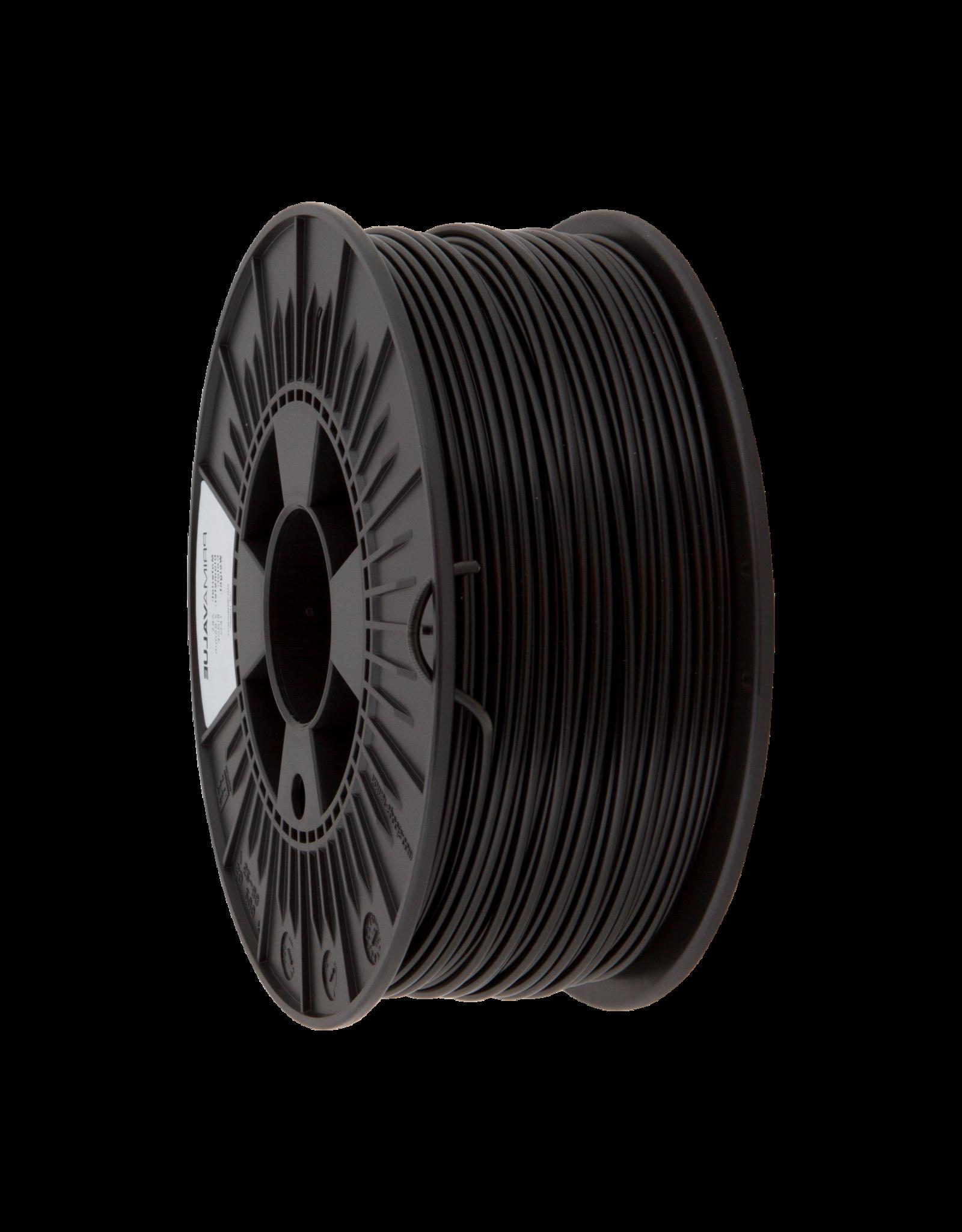 Prima PrimaValue ABS Filament - 2.85mm - 1 kg - Zwart