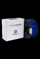 Prima PrimaValue ABS Filament - 1.75mm - 1 kg - Bleu