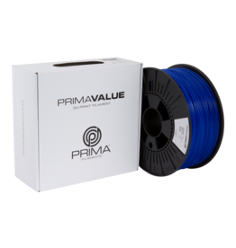 Prima PrimaValue ABS Filament Blauw