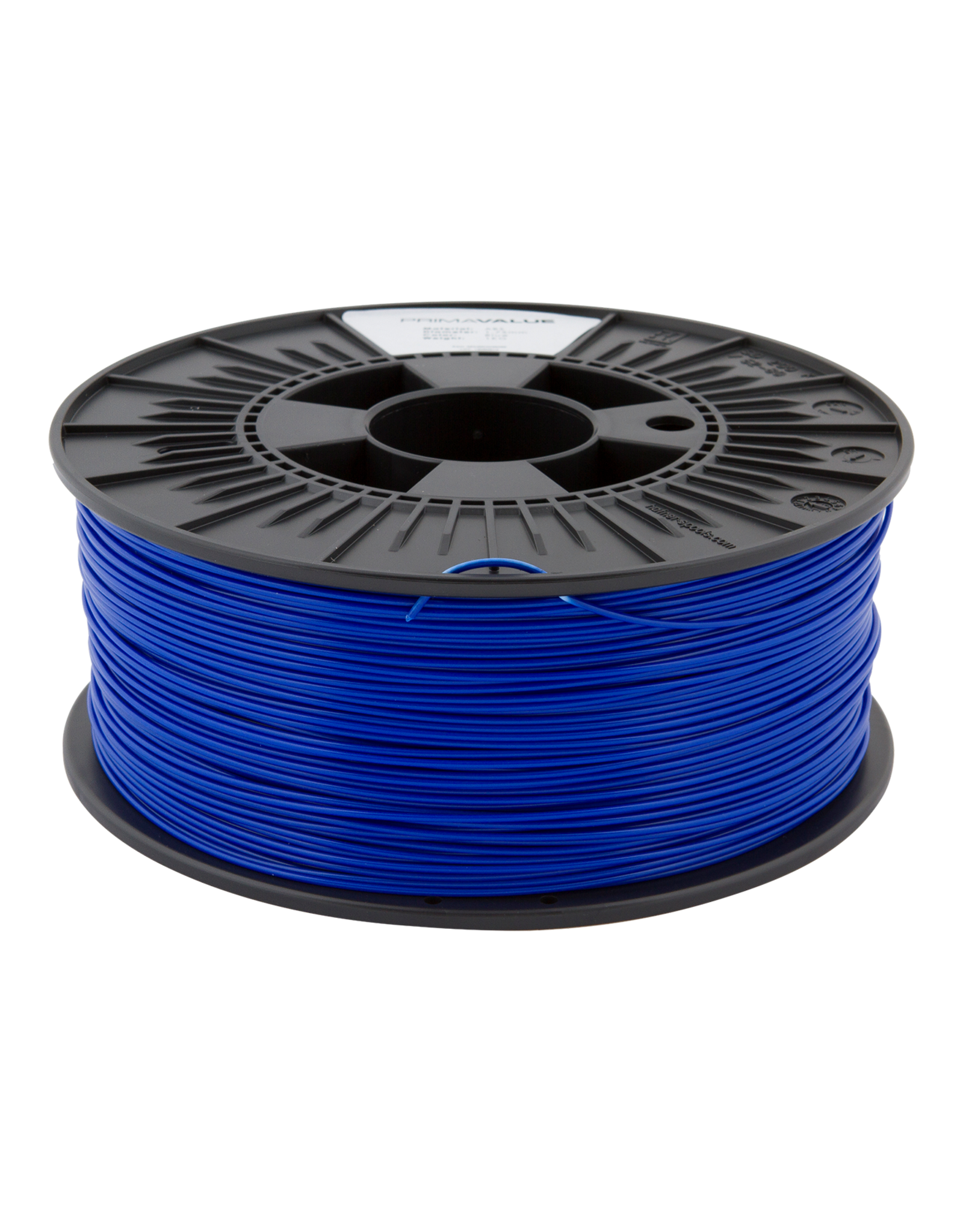 Prima PrimaValue ABS Filament - 1.75mm - 1 kg - Blauw