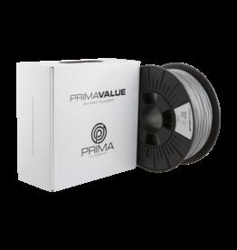 Prima PrimaValue PLA Filament silver