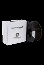 Prima PrimaValue PLA Filament 1.75mm 1 kg zwart