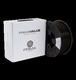 Prima PrimaValue PLA Filament zwart