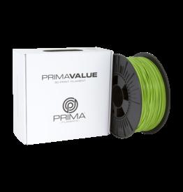 Prima PrimaValue PLA Filament vert