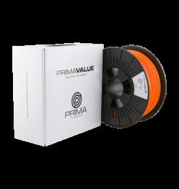 Prima PrimaValue PLA Filament oranje