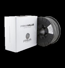 Prima PrimaValue PLA Filament grey