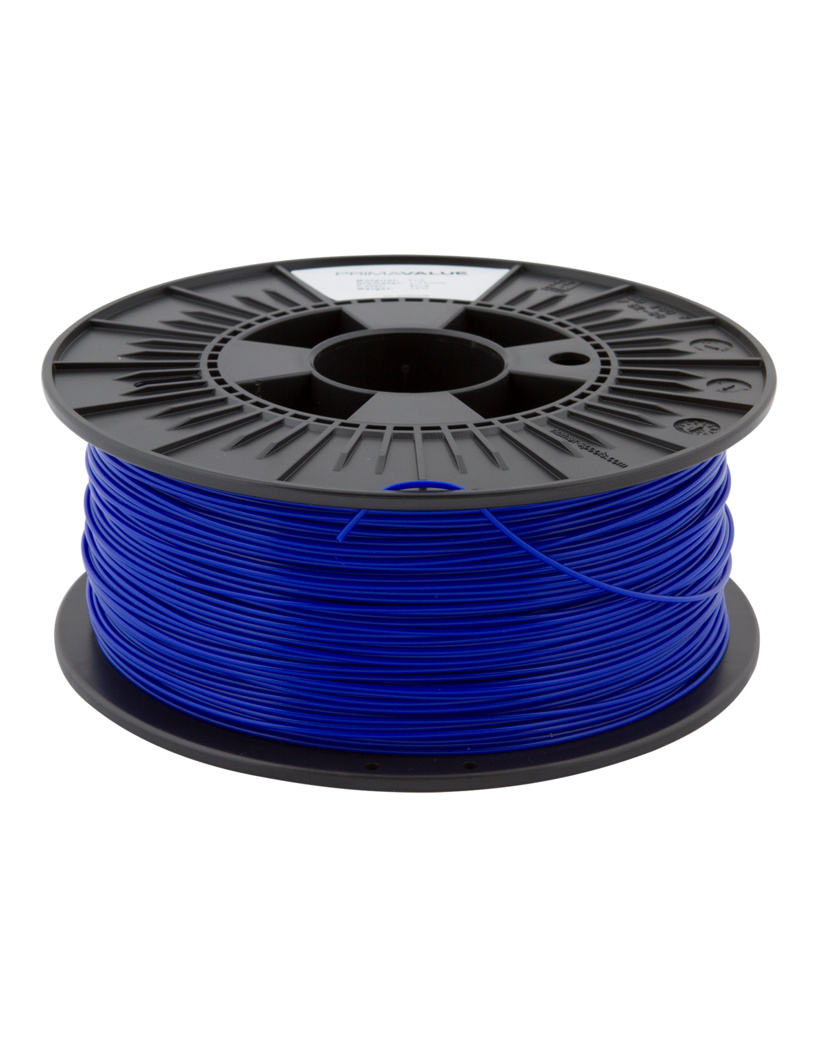 Prima PrimaValue PLA Filament 1 kg blue