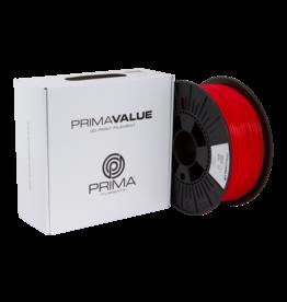 Prima PrimaValue PLA Filament rood