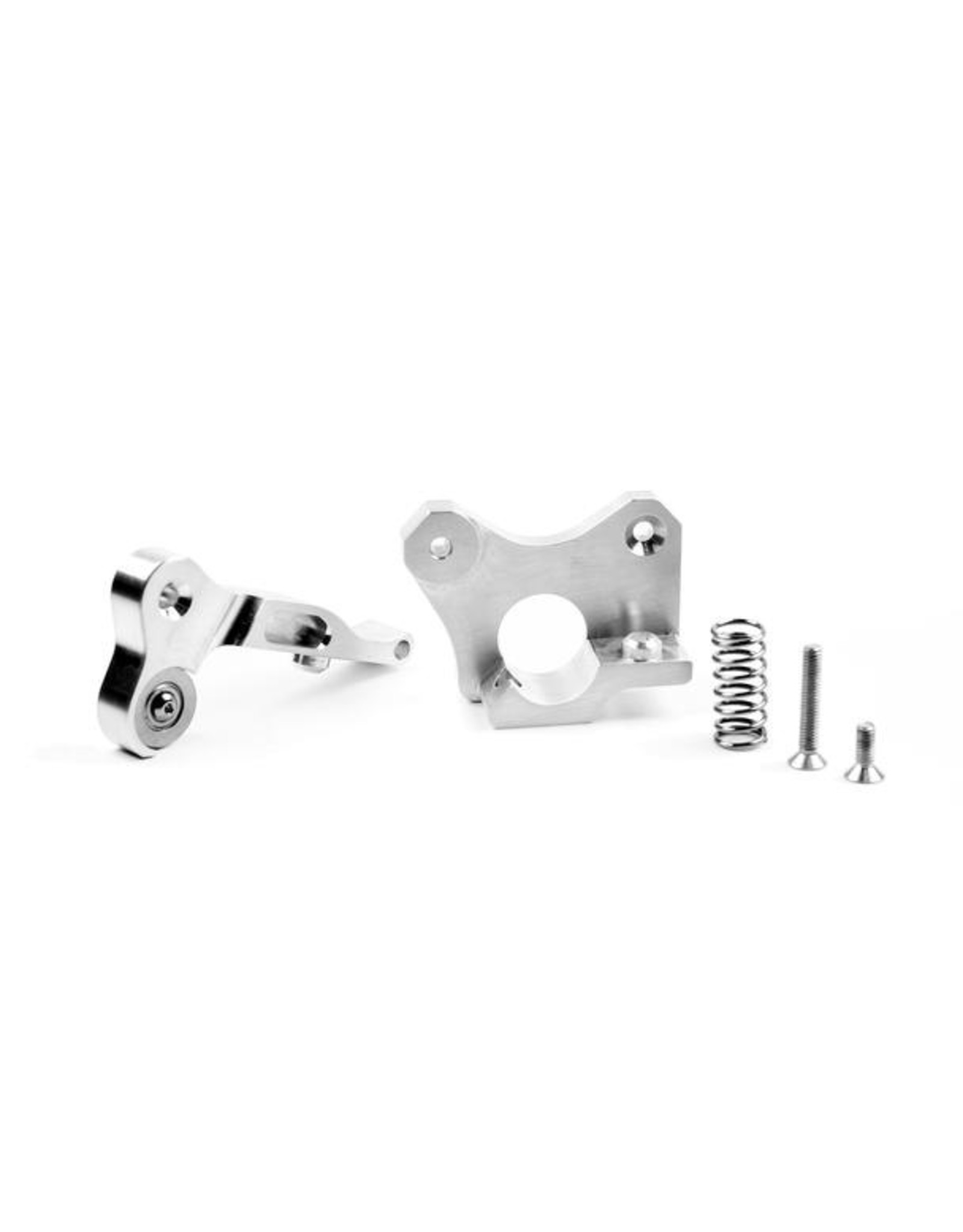 Micro Swiss Micro Swiss CNC Machined Lever voor Wanhao i3 extruder