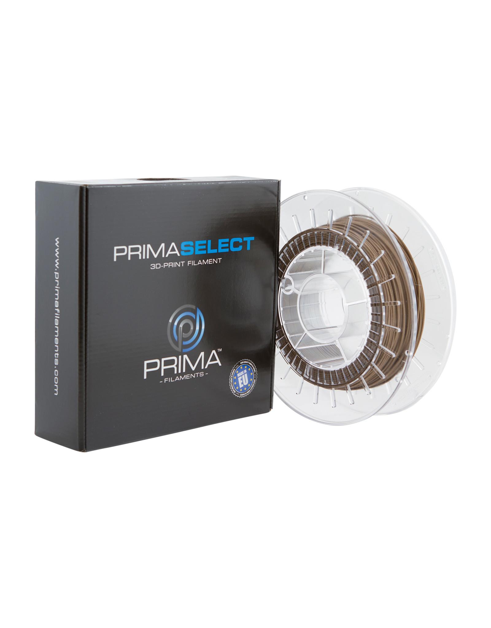 Prima PrimaSelect METAL -  1.75mm - 750gr - Brons