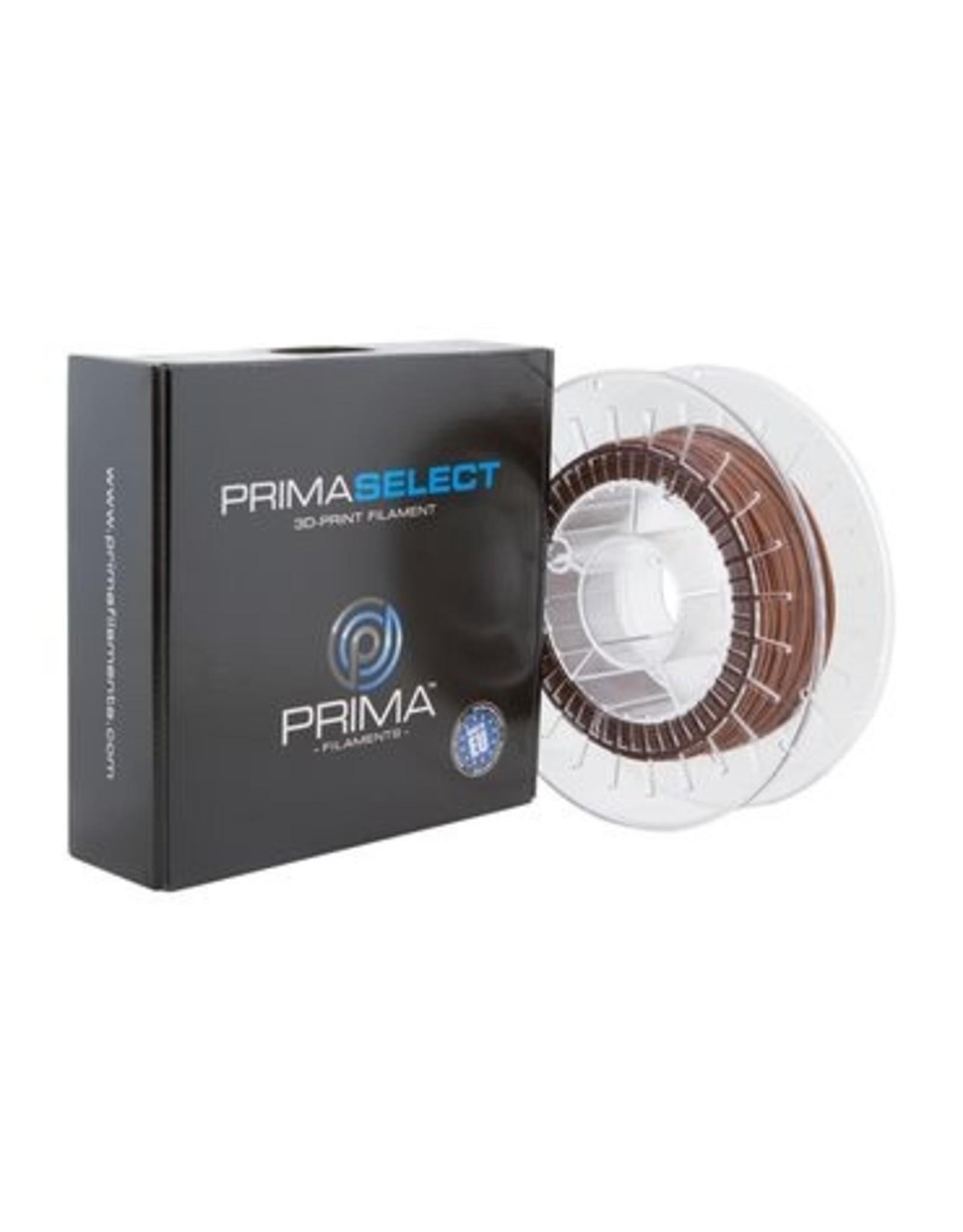 Prima PrimaSelect METAL - 1.75mm  - 750gr - Cuivre