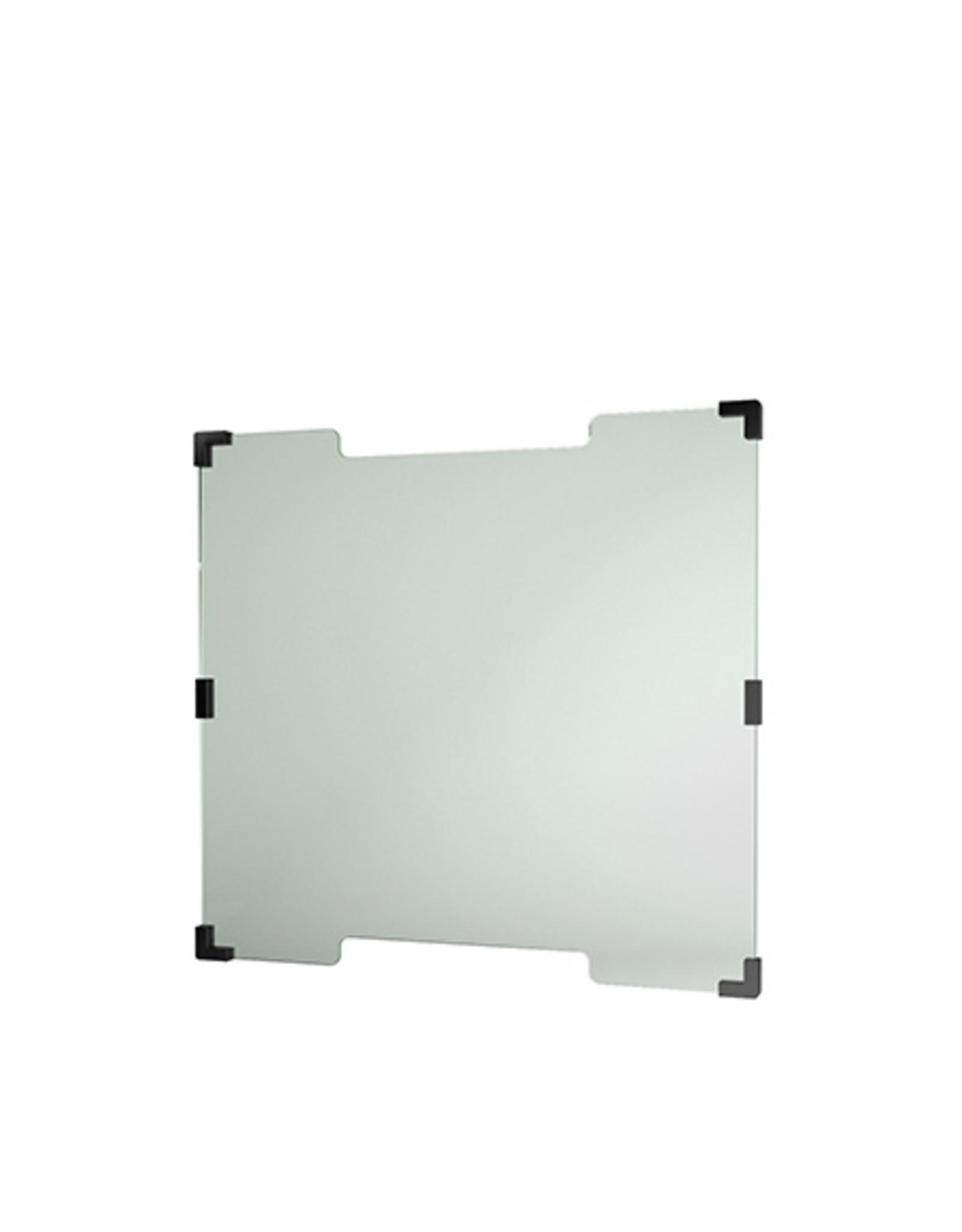 Zortrax Zortrax M200 Plus Plaque de construction en verre
