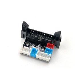 Zortrax Zortax M200 Plus / M300 Plus Extruder PCB